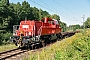 "Voith L04-10086 - DB Cargo ""261 035-0"" 18.09.2020 - Kiel-KronsburgJens Vollertsen"