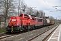 """Voith L04-10087 - DB Schenker """"261 036-8"""" 13.04.2012 - Kiel-FlintbekJens Vollertsen"""