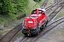 """Voith L04-10087 - DB Cargo """"261 036-8"""" 16.05.2015 - Hemmingstedt, RaffinerieDr. Günther Barths"""