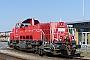 "Voith L04-10087 - DB Cargo ""261 036-8"" 13.05.2018 - KielTomke Scheel"