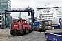 "Voith L04-10087 - DB Cargo ""261 036-8"" 27.05.2018 - KielTomke Scheel"