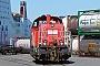 "Voith L04-10087 - DB Cargo ""261 036-8"" 06.05.2018 - KielTomke Scheel"