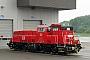 """Voith L04-10088 - DB Schenker """"261 037-6"""" 28.05.2011 - Kiel-WikTomke Scheel"""