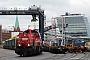 "Voith L04-10088 - DB Cargo ""261 037-6"" 15.01.2017 - KielTomke Scheel"