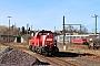 "Voith L04-10088 - DB Cargo ""261 037-6"" 01.04.2016 - ItzehoePeter Wegner"