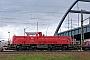 """Voith L04-10088 - DB Cargo """"261 037-6"""" 29.04.2017 - Hamburg, Rangierbahnhof Alte SüderelbeAndreas Kriegisch"""