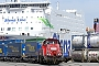 "Voith L04-10088 - DB Cargo ""261 037-6"" 29.07.2018 - KielTomke Scheel"