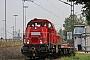 "Voith L04-10089 - DB Schenker ""261 038-4"" 11.09.2012 - Hamburg-WaltershofBerthold Hertzfeldt"