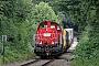 """Voith L04-10089 - DB Schenker """"261 038-4"""" 04.08.2013 - KielTomke Scheel"""