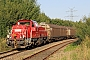 """Voith L04-10089 - DB Schenker """"261 038-4"""" 23.08.2013 - KielTomke Scheel"""
