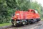 """Voith L04-10089 - DB Schenker """"261 038-4"""" 24.06.2011 - Kiel-FlintbekJens Vollertsen"""