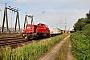 """Voith L04-10089 - DB Cargo """"261 038-4"""" 17.09.2016 - Hamburg-WaltershofPatrick Bock"""