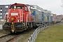 "Voith L04-10089 - DB Cargo ""261 038-4"" 12.03.2017 - KielTomke Scheel"