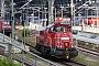 "Voith L04-10089 - DB Cargo ""261 038-4"" 21.09.2017 - Kiel, HauptbahnhofTomke Scheel"