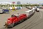 """Voith L04-10089 - DB Cargo """"261 038-4"""" 10.05.2020 - Kiel, NorwegenkaiTomke Scheel"""