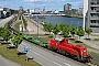 "Voith L04-10089 - DB Cargo ""261 038-4"" 23.05.2021 - KielTomke Scheel"