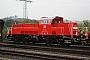 """Voith L04-10090 - DB Schenker """"261 039-2"""" 26.07.2011 - Montabaur, BahnhofKarl-Heinz Delbeck"""