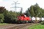 """Voith L04-10091 - DB Schenker """"261 040-0"""" 22.09.2011 - Kiel-DietrichsdorfBerthold Hertzfeldt"""