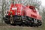 """Voith L04-10091 - DB Schenker """"261 040-0"""" 21.04.2012 - Kiel-WellingdorfTomke Scheel"""