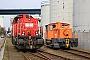 "Voith L04-10091 - DB Schenker ""261 040-0"" 17.04.2014 - Kiel-WikBerthold Hertzfeldt"