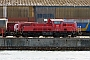 """Voith L04-10091 - DB Cargo """"261 040-0"""" 26.08.2018 - Kiel-Wik, NordhafenTomke Scheel"""