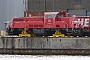 """Voith L04-10091 - DB Cargo """"261 040-0"""" 2109.2018 - Kiel-Wik, NordhafenTomke Scheel"""