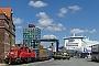 """Voith L04-10091 - DB Cargo """"261 040-0"""" 21.06.2020 - Kiel, SchwedenkaiTomke Scheel"""