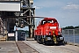 "Voith L04-10092 - DB Schenker ""261 041-8"" 07.07.2011 - Kiel-WikBerthold Hertzfeldt"