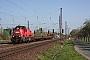 "Voith L04-10092 - DB Cargo ""261 041-8"" 21.04.2016 - GüterglückAlex Huber"