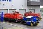 "Voith L04-10092 - DB Cargo ""261 041-8"" 09.09.2017 - Kiel, VoithJens Vollertsen"