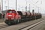 """Voith L04-10092 - DB Cargo """"261 041-8"""" 14.03.2018 - TeutschenthalMichael Uhren"""