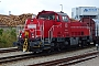 "Voith L04-10092 - DB Cargo ""261 041-8"" 11.07.2018 - Ebersdorf-FriesauFrank Thomas"