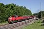 """Voith L04-10093 - DB Schenker """"261 042-6"""" 20.05.2012 - Schwarzenberg (Erzgebirge)Ralph Mildner"""