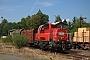 """Voith L04-10093 - DB Schenker """"261 042-6"""" 26.08.2013 - NieskyTorsten Frahn"""