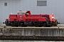 """Voith L04-10093 - DB Cargo """"261 042-6"""" 22.04.2018 - Kiel-Wik, NordhafenTomke Scheel"""