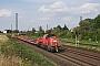 """Voith L04-10093 - DB Cargo """"261 042-6"""" 18.07.2019 - Leipzig-WiederitzschAlex Huber"""