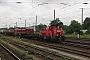 """Voith L04-10094 - DB Schenker """"261 043-4"""" 30.07.2014 - Magdeburg, HauptbahnhofFrank Thomas"""