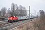 """Voith L04-10094 - DB Cargo """"261 043-4"""" 10.02.2018 - Leipzig-TheklaAlex Huber"""