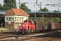 """Voith L04-10095 - DB Schenker """"261 044-2"""" 25.07.2013 - Magdeburg-RothenseeThomas Wohlfarth"""