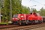 """Voith L04-10095 - DB Schenker """"261 044-2"""" 26.04.2014 - Leipzig-TheklaJanosch Richter"""