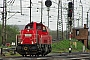 "Voith L04-10095 - DB Cargo ""261 044-2"" 16.04.2016 - Weißenfels-GroßkorbethaFrank Thomas"