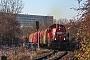 """Voith L04-10095 - DB Cargo """"261 044-2"""" 29.11.2016 - WeimarAlex Huber"""