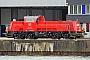"""Voith L04-10096 - DB Schenker """"261 045-9"""" 09.08.2011 - Kiel-Wik, NordhafenTomke Scheel"""