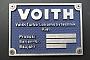 """Voith L04-10096 - DB Schenker """"261 045-9"""" 04.07.2012 - BunaAndreas Kloß"""