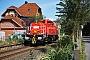 """Voith L04-10097 - DB Schenker """"261 046-7"""" 10.08.2011 - KronshagenBerthold Hertzfeldt"""