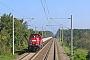 """Voith L04-10097 - DB Schenker """"261 046-7"""" 10.09.2015 - BiederitzLucas Ohlig"""