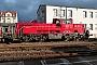 "Voith L04-10097 - DB Cargo ""261 046-7"" 26.11.2017 - NordhausenStephan John"