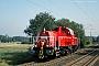 "Voith L04-10098 - DB Schenker ""261 047-5"" 17.08.2011 - Kiel-MeimersdorfStefan Motz"