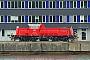 """Voith L04-10099 - DB Schenker """"261 048-3"""" 04.09.2011 - Kiel-Wik, NordhafenTomke Scheel"""