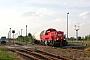"""Voith L04-10099 - DB Schenker """"261 048-3"""" 22.08.2012 - KühnhausenFrank Thomas"""
